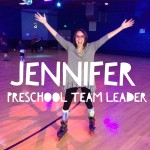 Jennifer Cristofaro, Preschool Team Leader