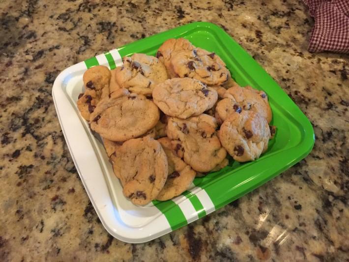 Cookies for Love Week