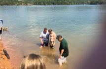 "<span class=""entry-title-primary"">Baptisms in Beaver Lake</span> <span class=""entry-subtitle"">At Church at the Lake 2015</span>"