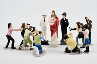 Popular Jesus
