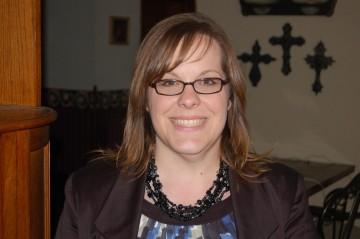 Shannon Tucker