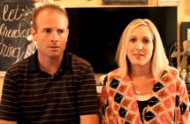 God Can Turn It Around! Chris and Ashley's Story