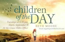 Beth Moore Children of the Day