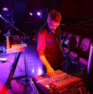 Brian on Sound