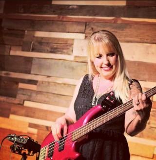 Brooke Cowart