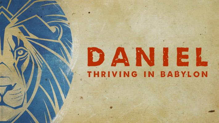 Daniel - Title