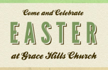 Northwest Arkansas Easter Service