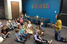 Summer Kids Ministry Internship