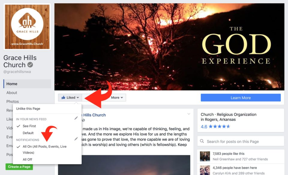 get-notifications-from-grace-hills-church-facebook-page