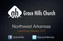 Hear the Vision of Grace Hills Church