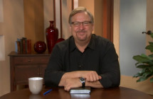 Rick Warren Wants You to Check Out Grace Hills Church