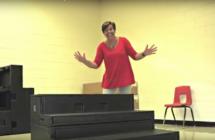 Love Week Testimony: Grace Hill Elementary School