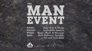 The MAN Event