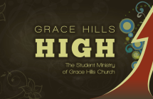 Grace Hills Student Ministry