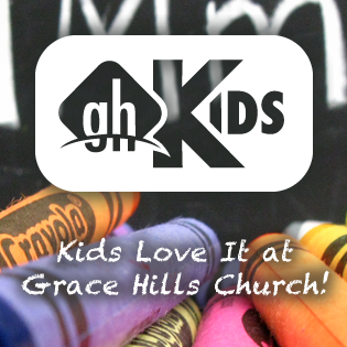 Northwest Arkansas Kids Ministry
