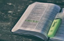 "<span class=""entry-title-primary"">Daily Bible Reading Keeps Me Out of This World</span> <span class=""entry-subtitle"">Daily Devotionals for The God Experience</span>"