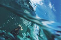 """<span class=""""entry-title-primary"""">An Underwater Encounter with God</span> <span class=""""entry-subtitle"""">Daily Devotionals for The God Experience</span>"""