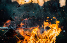 "<span class=""entry-title-primary"">Through the Fire</span> <span class=""entry-subtitle"">Daily Devotionals for The God Experience</span>"
